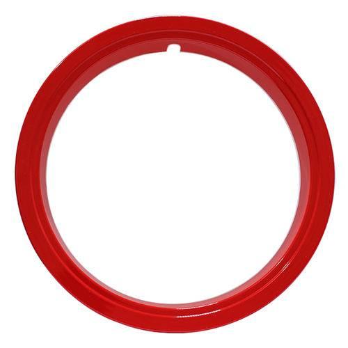 Sobre Aro Vermelho Universal para Roda Aro 14 - Un2649