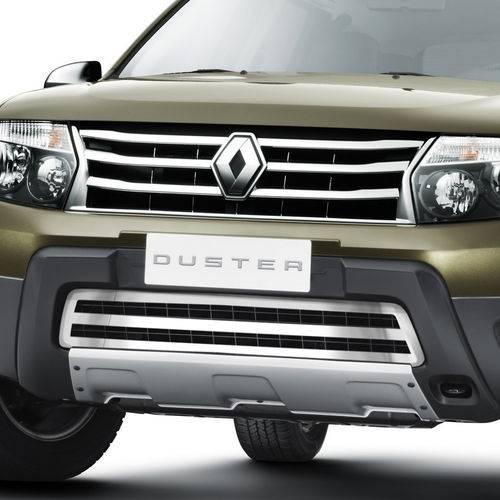 Sobre Grade Renault Duster 2011/2015 Fusion com Overbumper