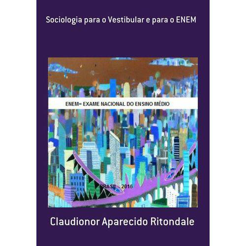 Sociologia para o Vestibular e para o Enem