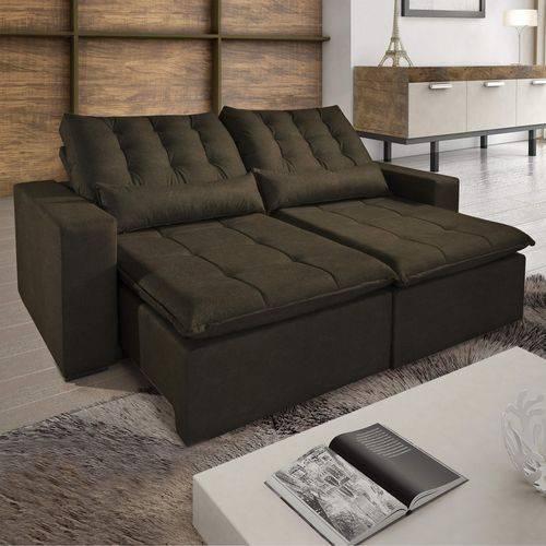 Wondrous Qual O Preco Sofa Retratil E Reclinavel 4 Lugares Com Evergreenethics Interior Chair Design Evergreenethicsorg