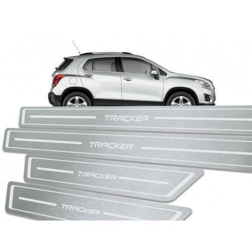 Soleira de Porta Chevrolet Tracker