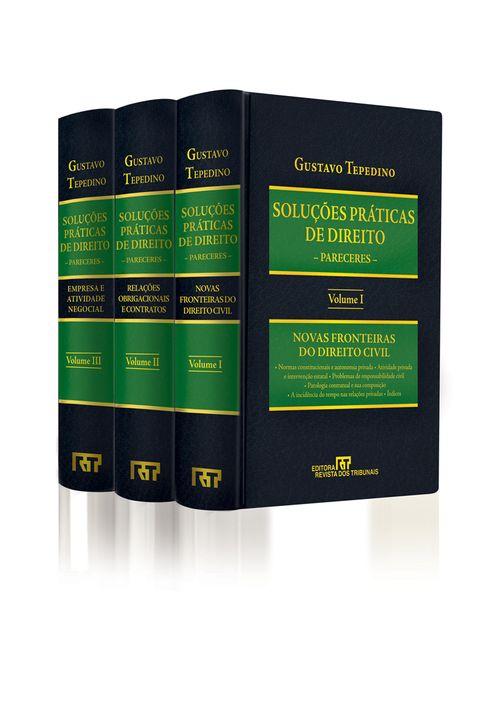 Soluções Práticas de Direito - Direito Pareceres