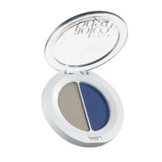 Sombra para Olhos Color Trend 1,8g - Céu Azul