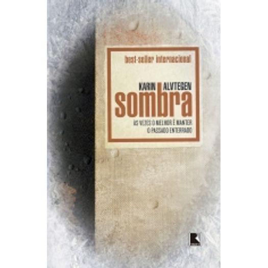 Sombra - Record