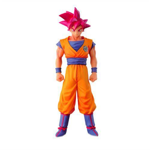 Son Goku Super Saiyan Dragonball Z - Banpresto