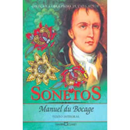 Sonetos - 142 - Martin Claret