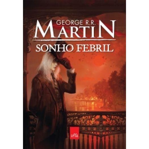 Sonho Febril - Leya