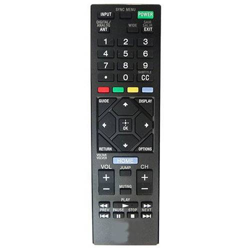 Sony Controle Remoto Tv Lcd e Led Rm-Yd093