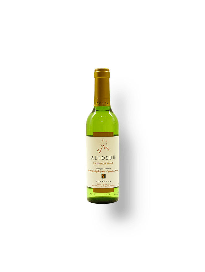 Sophenia Altosur Reserve Sauvignon Blanc 2016 (375ml)