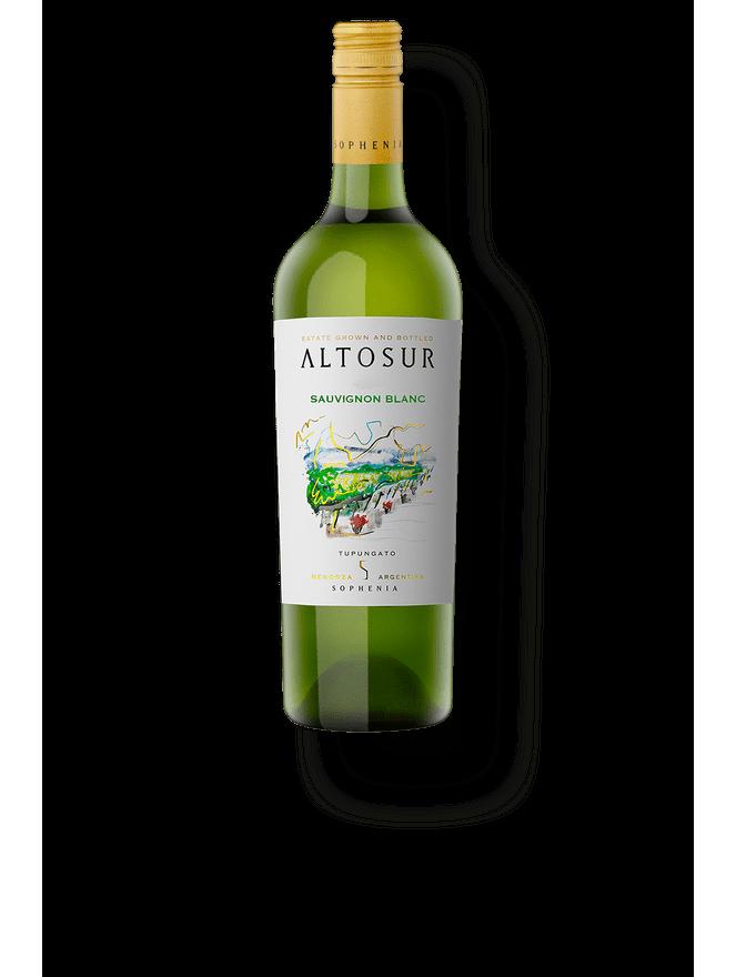 Sophenia Altosur Reserve Sauvignon Blanc 2017