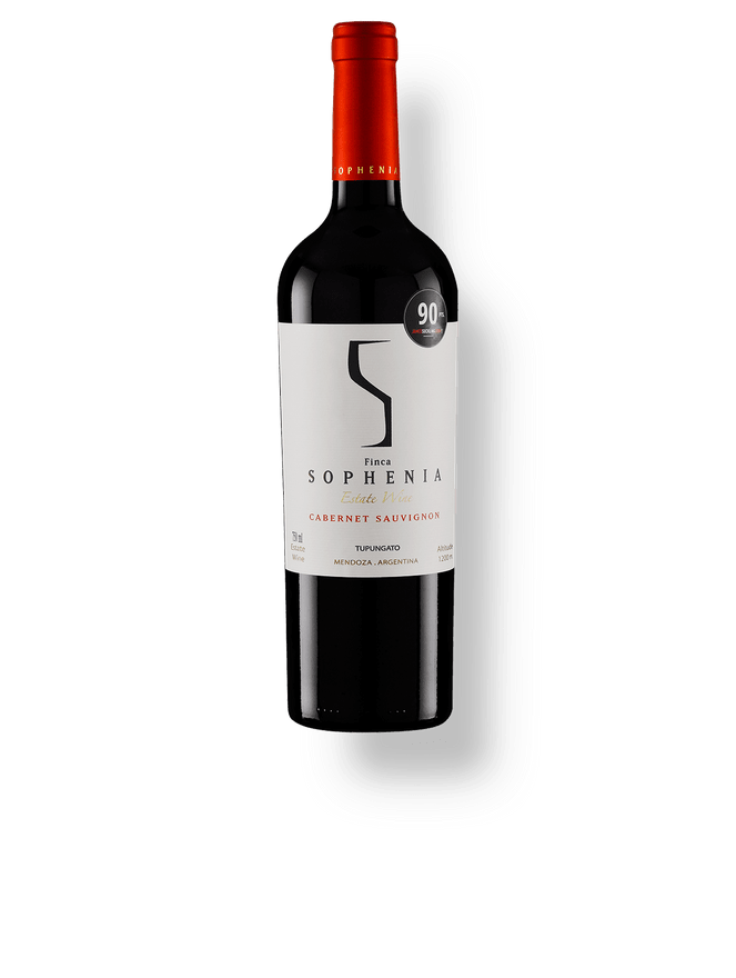 Sophenia Estate Wine Cabernet Sauvignon 2016
