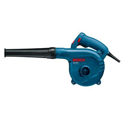 Soprador e Aspirador de Pó Bosch 800W - GBL 800E 06019804E0-000