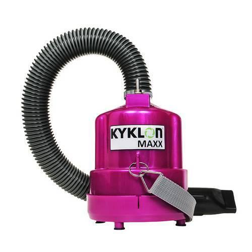 Soprador Kyklon Maxx Pink 127V 1400Watts