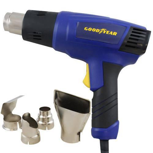 Soprador Térmico 2000w 110v Goodyear-Gy-Hg-48200