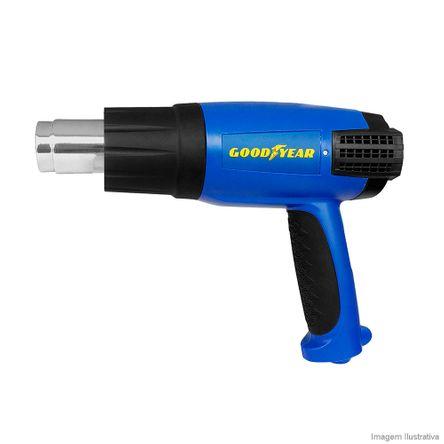 Soprador Térmico 110V 2000W GY HG 48300-1 Goodyear