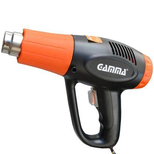 Soprador Térmico 1.500w Pistola de Calor Hg025br1 Gamma