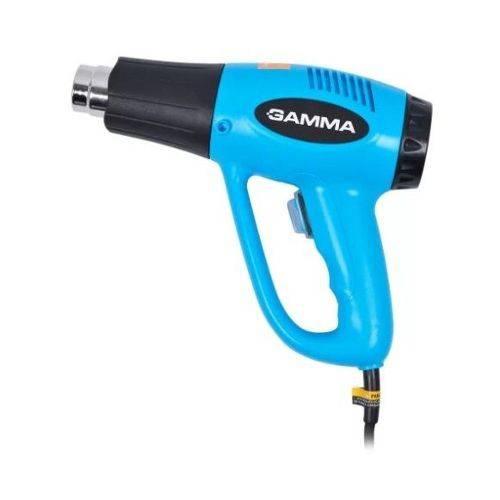 Soprador Térmico 1500w 110v G1935br Gamma