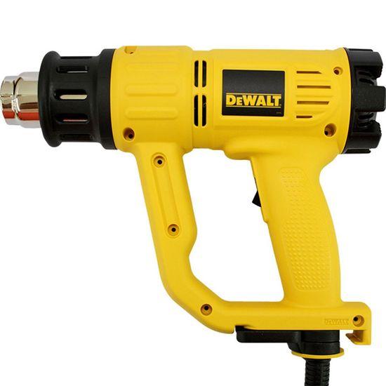 Soprador Térmico 1550W 110V Dewalt - D26411-Br - Dewalt
