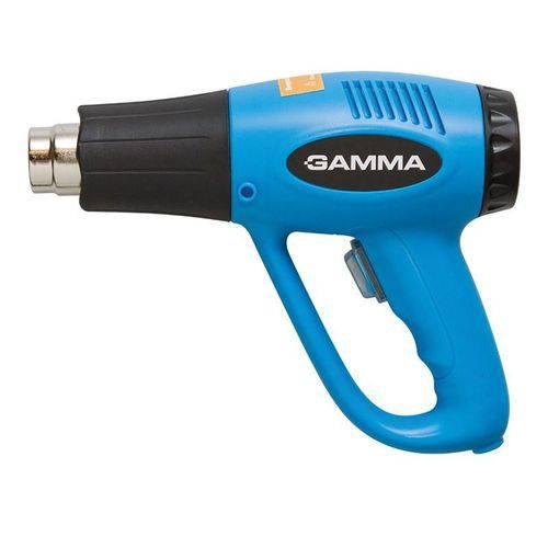 Soprador Térmico G1935/BR2 1500W Gamma 220V