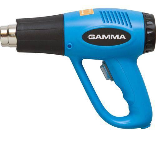 Soprador Térmico Gamma 2000w G1935