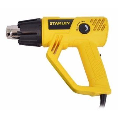 Soprador Térmico Stanley 1800W 220V e Acessórios Acessórios