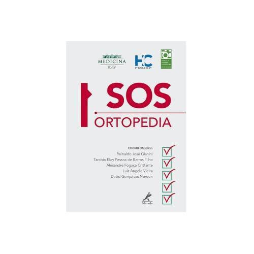 Sos Ortopedia – 1ª Edição