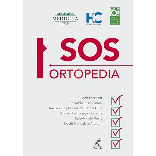 Sos Ortopedia - Manole