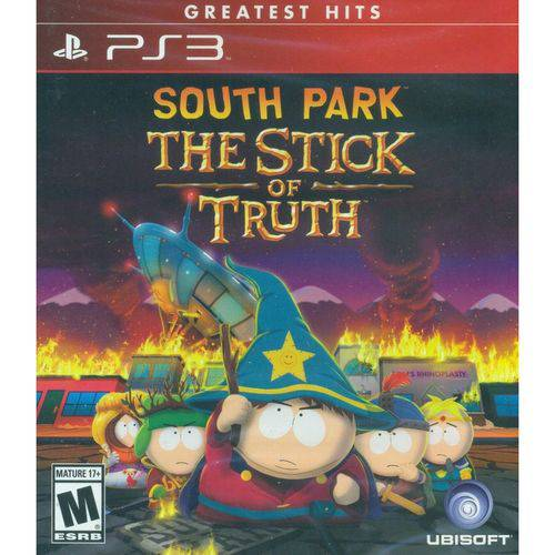 South Park: Stick Of Truth Greatest Hits - PS3