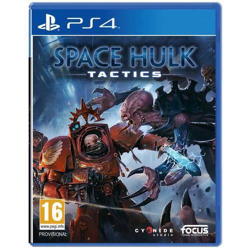 Space Hulk: Tactics - Ps4