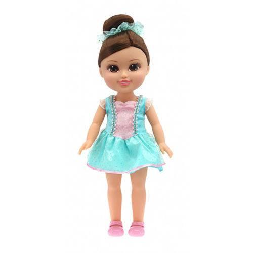 Sparkle Girlz - Bailarina 13 - Dtc