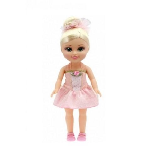 Sparkle Girlz - Boneca Bailarina 35cm - Loira - DTC
