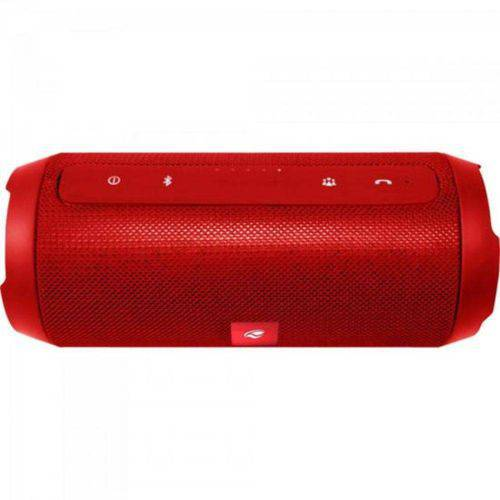 Speaker Bluetooth Pure Sound Sp-b150gr C3tech Vermelho