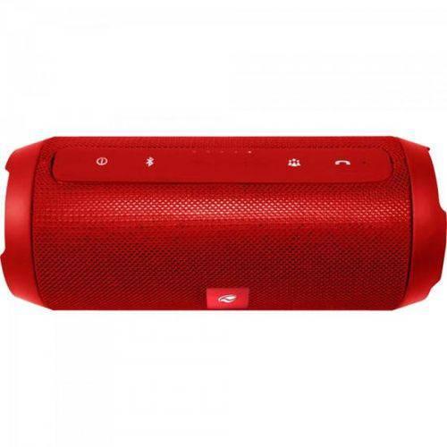 Speaker Bluetooth Pure Sound Sp-b150rd Vermelha C3tech