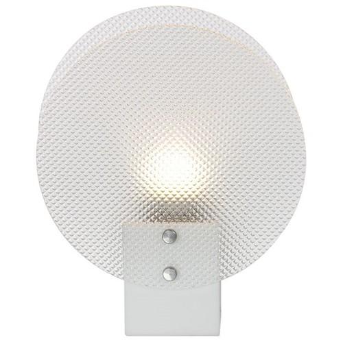 Spectrum Luminária Mesa Incolor/branco