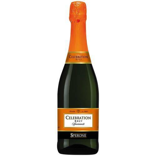 Sperone Celebration Brut 750 Ml