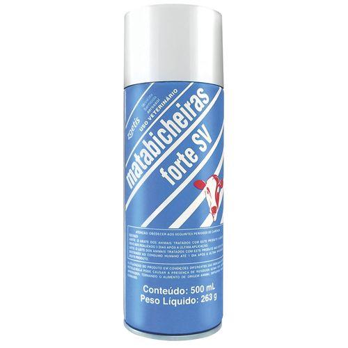 Spray Antiparasitário Zoetis Matabicheira Forte SV para Bovinos 500ml