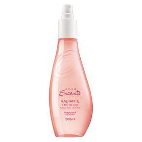 Spray Corporal Perfumado Encanto Radiante - 200 Ml
