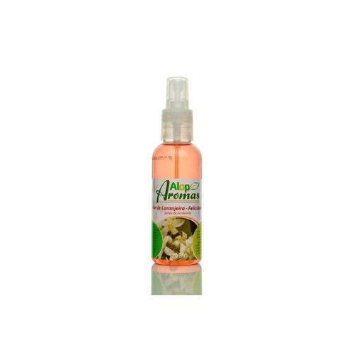 Spray de Ambientes 130ml - Flor de Laranjeira