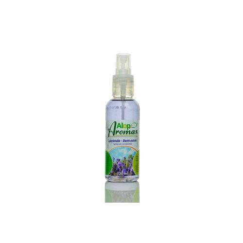 Spray de Ambientes 130ml - Lavanda