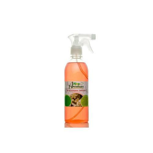 Spray de Ambientes 500ml - Flor de Laranjeira