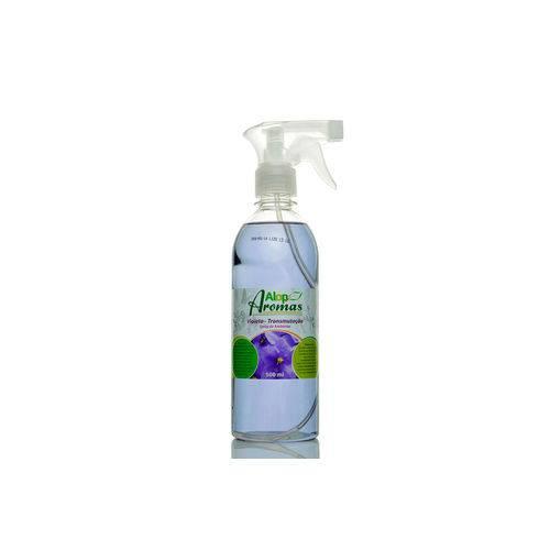 Spray de Ambientes 500ml - Violeta