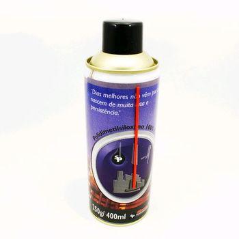 Spray de Silicone 400ml