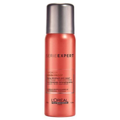 Spray Desembaraçador Brush Proof Inforce L'oréal 37g