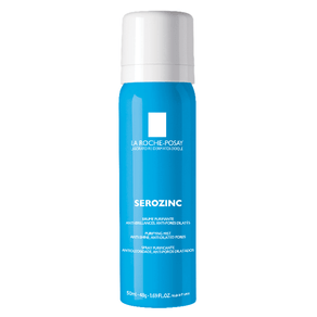 Spray Hidratante La Roche-Posay Serozinc 50ml