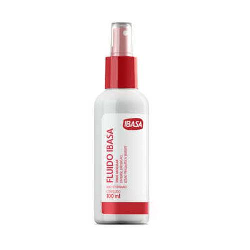 Spray Muscular Fluído Ibasa 100ml