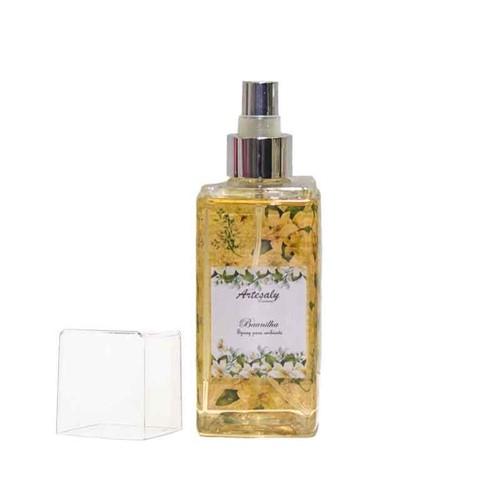 Spray para Ambiente Baunilha - Artesaly