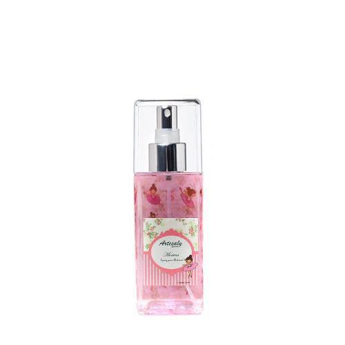 Spray para Ambiente Menina - Artesaly 1