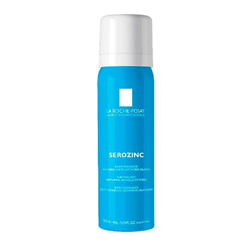 Spray para Pele Oleosa Serozinc La Roche Posay 50ml