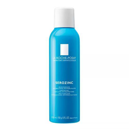 Spray Purificante Antioleosidade La Roche-Posay Serozinc 150ml
