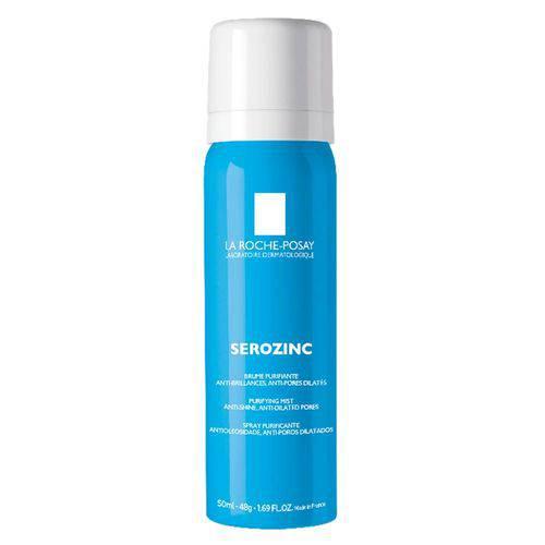 Spray Purificante La Roche-posay Serozinc
